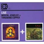 Mental Jewelry/Throwing Copper