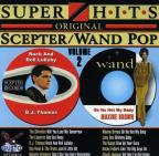 Scepter/Wand Pop Super Hits, Vol. 2