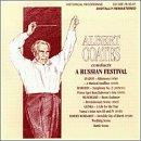 Albert Coates Conducts a Russian Festival - Liadov, et al
