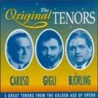 Original 3 Tenors