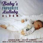 Baby's Favourite Lullaby Album