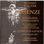 Richard Wagner: Wolfgang Wind