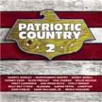 Patriotic Country, Vol. 2