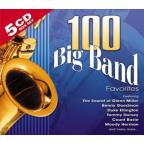 100 Big Band Favorites