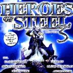 Heroes of Steel, Vol. 3