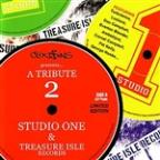 Tribute 2 Treasure Isle and Studio One