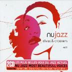 Nu Jazz: Divas and Crooners, Vol. 1