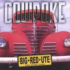 Big Red Ute