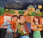 Putumayo Presents: Quebec