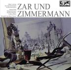 Albert Lortzing: Zar und Zimmermann