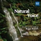 Natural Voice: New And Selected Poems
