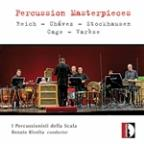 Percussion Masterpieces