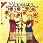 Minnesang - The Golden Age