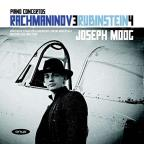 Rachmaninov: Piano Concerto No. 3; Rubinstein: Piano Concerto No. 4