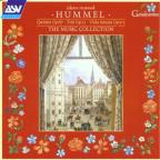 Hummel: Sonata For Viola In Ef; Quintet In Ef