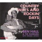 Country Ways: Rockin Days