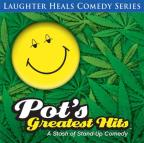 Pot's Greatest Hits