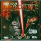 Revenge Of The Spit