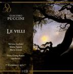 Puccini: Le Villi