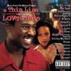 Thin Line Between Love & Hate (Music From The Motion Picture)
