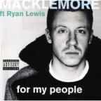 More Macklemore