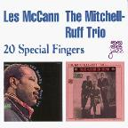 20 Special Fingers: Much Les & The Catbird Seat