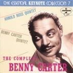 Complete Benny Carter On Keynote