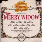 Franz Lehar: Merry Widow