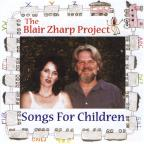 Blair Zharp Project Songs For Children