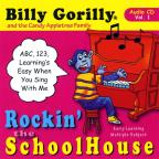 Gorilly,Billy Vol. 1 - Rockin' The Schoolhouse