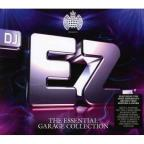 Ministry Of Sound: Essential Garage Collection