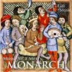 Music for a Merry Monarch