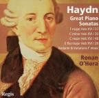 Haydn: The Great Piano Sonatas