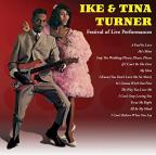 Ike & Tina Turner: Festival of Live Performances