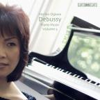 Debussy: Piano Music, Vol. 5