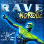 Welcome In Rave World