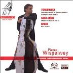 Tchaikovsky: Variations on a Rococco Theme; Andante Cantabile; Saint-Saens: Cello Concerto No. 1