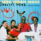 Afro-Cuban Music