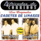 4 Decadas de Corridos