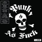 Punk as Fuck