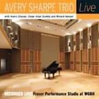 Avery Sharpe Trio Live
