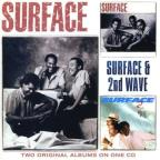 Surface/2nd Wave