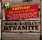 Rock-a-Billy Dynamite
