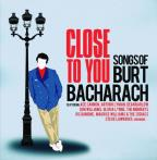 Close to You: Songs of Burt Bacharach