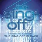 Sing-Off: Season 4, Episode 1- The Sing-Off Is Back