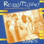 Revolutionary Sounds: Essential Rockers Reggae Classics