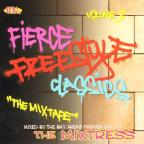 Fierce Freestyle Classics, Vol. 3: The Mix Tape