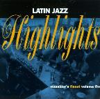 Messidor's Finest: Latin Jazz Highlights