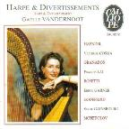 Harpe & Divertissements / Gaëlle Vandernoot