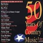 50 Years Of Country Music! Vol. 8